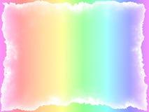 De achtergrond van de pastelkleur Stock Afbeeldingen