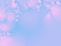 De achtergrond van de pastelkleur Royalty-vrije Stock Fotografie