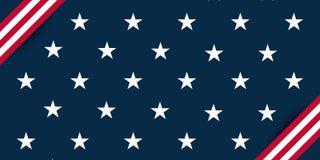 De achtergrond van de patriotdag 11 september Wij zullen nooit vergeten Royalty-vrije Stock Afbeeldingen