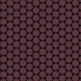 De achtergrond van de patroontextuur vector illustratie