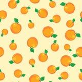De achtergrond van de perzik Stock Afbeeldingen
