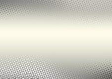 De achtergrond van de Punten van het metaal vector illustratie