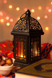 De Achtergrond van de Ramadan Royalty-vrije Stock Afbeelding