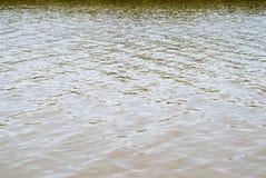 De Achtergrond van de rivier Stock Afbeeldingen