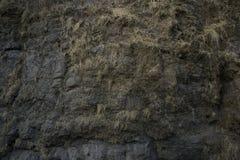 De achtergrond van de rotstextuur. Steenachtergrond Royalty-vrije Stock Foto's