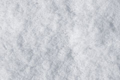 De achtergrond van de sneeuw Royalty-vrije Stock Afbeelding