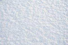 De achtergrond van de sneeuw Royalty-vrije Stock Foto's