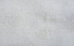 De achtergrond van de sneeuwtextuur Royalty-vrije Stock Foto's