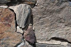 De achtergrond van de steen Stock Afbeeldingen