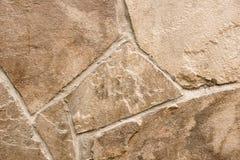 De achtergrond van de steen Royalty-vrije Stock Afbeeldingen
