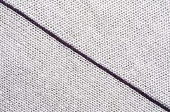 De achtergrond van de stoffenwol Stock Afbeelding