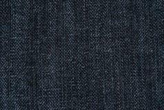 De Achtergrond van de Textuur van de doek Stock Foto