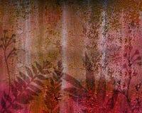 De Achtergrond van de Textuur van Grunge stock foto