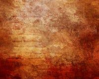 De Achtergrond van de Textuur van Grunge Stock Fotografie