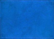 De Achtergrond van de Textuur van het Suède van de stof Royalty-vrije Stock Foto's