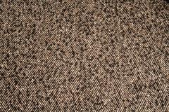 De achtergrond van de tweed Royalty-vrije Stock Foto