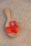 De achtergrond van de valentijnskaartendag Royalty-vrije Stock Fotografie