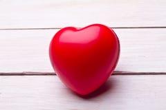 De achtergrond van de valentijnskaartendag met harten. stock afbeelding