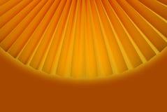 De achtergrond van de ventilator Royalty-vrije Stock Afbeelding