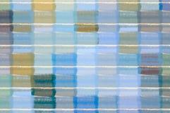 De achtergrond van de waterverf Stock Fotografie