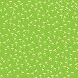 De achtergrond van de waterverfpaardebloem Stock Foto's