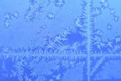 De achtergrond van de winter royalty-vrije stock afbeelding