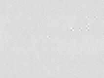 De achtergrond van de Witboektextuur, in reliëf gemaakt patroon Stock Foto