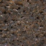 De achtergrond van de zandsteentextuur Stock Afbeelding