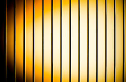 De achtergrond van de zonnestraal stock foto