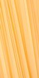 De achtergrond van deegwaren Stock Foto