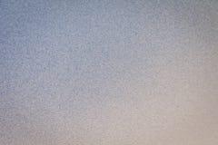 De achtergrond van een berijpt glasvenster stock afbeeldingen