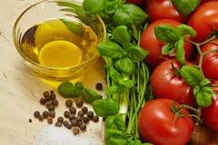 De achtergrond van groenten stock fotografie