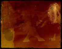 De achtergrond van Grunge Stock Foto