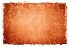 De achtergrond van Grunge met frame royalty-vrije stock foto's