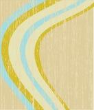De achtergrond van Grunge met multicolored stralen. Royalty-vrije Stock Foto