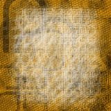 De Achtergrond van Grunge van de Huid van de hagedis royalty-vrije illustratie
