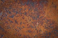 De Achtergrond van Grunge van het metaal Stock Fotografie