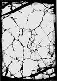 De achtergrond van Grunge, vector Stock Foto's