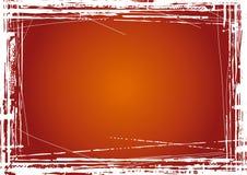 De achtergrond van Grunge, vector Royalty-vrije Stock Foto's