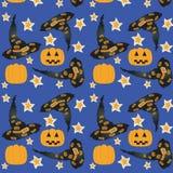 De achtergrond van Halloween. Royalty-vrije Stock Foto