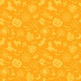 De achtergrond van Halloween Royalty-vrije Stock Afbeelding