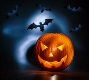 De achtergrond van Halloween Royalty-vrije Stock Fotografie
