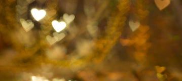 De achtergrond van harten Abstract beeld op de Dag en de liefde van Valentine ` s Stock Fotografie