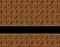De achtergrond van het Af:drukken van de luipaard Stock Foto's