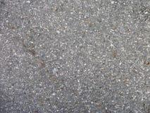 De achtergrond van het asfalt Stock Foto