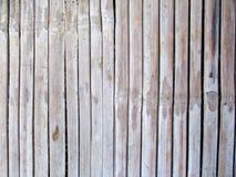 De achtergrond van het bamboe Royalty-vrije Stock Afbeelding