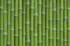 De achtergrond van het bamboe Royalty-vrije Stock Fotografie