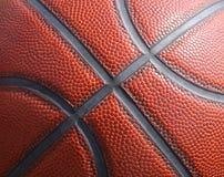 De Achtergrond van het basketbal Royalty-vrije Stock Foto's