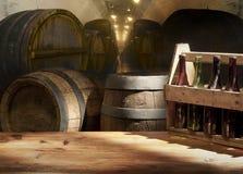 De achtergrond van het bier stock fotografie