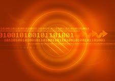 De Achtergrond van het Concept van Internet Royalty-vrije Stock Fotografie